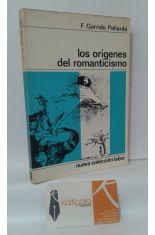 LOS ORÍGENES DEL ROMANTICISMO