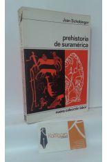 PREHISTORIA DE SURAMÉRICA