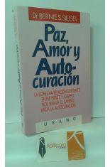 PAZ, AMOR Y AUTOCURACIÓN