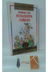 MANUAL DEL ECOLOGISTA COÑAZO