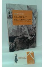 Y LA MÚSICA SIGUE SONANDO, HISTORIAS DE PERSONAS CON DEMENCIA