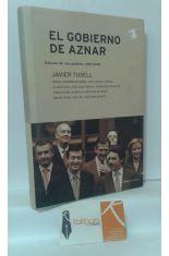 EL GOBIERNO DE AZNAR. BALANCE DE UNA GESTIÓN, 1996-2000
