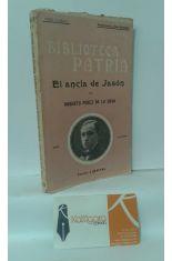 EL ANCLA DE JASÓN