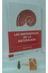 LAS MATEMÁTICAS DE LA NATURALEZA. LA NATURALEZA DE LAS MATEMÁTICAS