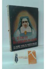 EL SECRETO DEL CORAZÓN DE JESÚS. LA MADRE MARÍA DEL PURÍSIMO CORAZÓN, RELIGIOSA DEL INSTITUTO DE MARÍA REPARADORA