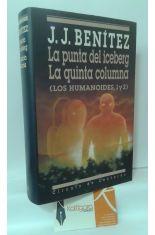 LA PUNTA DEL ICEBERG - LA QUINTA COLUMNA (LOS HUMANOIDES 1 Y 2)