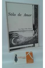 SOLO DE AMOR