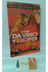 ENTRE DA VINCI Y LUCIFER (MÁS ALLÁ DEL CÓDIGO DA VINCI II)