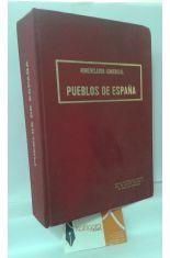 PUEBLOS DE ESPAÑA, NOMENCLATOR COMERCIAL