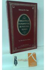 LA REVOLUCIÓN RUSA. DE LENIN A STALIN, 1917-1929