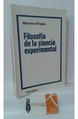 FILOSOFÍA DE LA CIENCIA EXPERIMENTAL