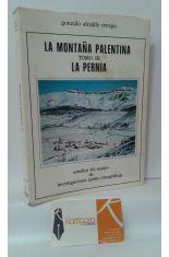 LA MONTAÑA PALENTINA. TOMO 3, LA PERNÍA