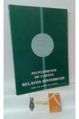 AYUNTAMIENTO DE CARTES, RELATOS HISTÓRICOS