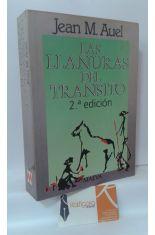 LAS LLANURAS DEL TRÁNSITO