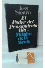 EL PODER DEL PENSAMIENTO ALFA... MILAGRO DE LA MENTE