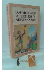LOS MEJORES ACERTIJOS Y ADIVINANZAS