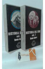 HISTORIA DEL CINE VOL. 1 Y 2