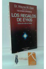 LOS REGALOS DE EYKIS. HACIA UNA VIDA SIN LÍMITES