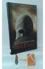 LA EXPEDICIÓN DE LOS DIEZ MIL (ANÁBASIS)