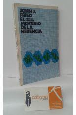 EL MISTERIO DE LA HERENCIA