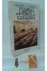 MANUAL DE LOS VINOS DE CATALUÑA