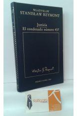JUSTICIA - EL CONDENADO NÚMERO 437