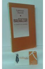 BALTHAZAR. EL CUARTETO DE ALEJANDRÍA