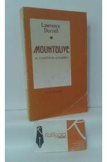 MOUNTOLIVE. EL CUARTETO DE ALEJANDRÍA