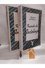 TRATADO DE SOCIOLOGÍA 1