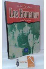 LOS ROMANOV. CAPÍTULO FINAL