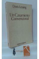 UN CASAMIENTO CONVENCIONAL (DEL CICLO NOVELÍSTICO LOS HIJOS DE LA VIOLENCIA)