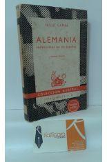 ALEMANIA. IMPRESIONES DE UN ESPAÑOL