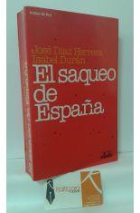 EL SAQUEO DE ESPAÑA