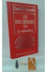 LOS DESCUBRIDORES (III) LA NATURALEZA
