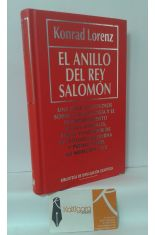 EL ANILLO DEL REY SALOMÓN