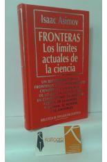 FRONTERAS. LOS LÍMITES ACTUALES DE LA CIENCIA