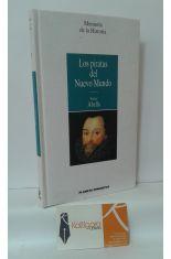 LOS PIRATAS DEL NUEVO MUNDO