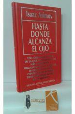 HASTA DONDE EL OJO ALCANZA