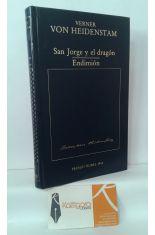 SAN JORGE Y EL DRAGÓN - ENDIMIÓN