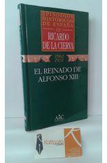 EL REINADO DE ALFONSO XIII