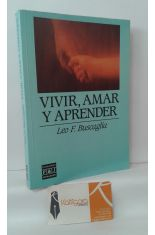 VIVIR, AMAR Y APRENDER