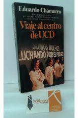 VIAJE AL CENTRO DE LA UCD