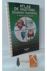 ATLAS DE ANATOMÍA (CUERPO HUMANO)