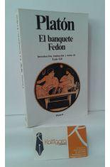 EL BANQUETE - FEDÓN