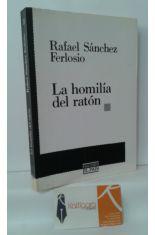 LA HOMILÍA DEL RATÓN