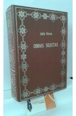 OBRAS SELECTAS (LA VUELTA AL MUNDO EN OCHENTA DÍAS - MIGUEL STROGOFF)