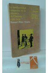 LA CONFLICTIVIDAD CAMPESINA EN LA PROVINCIA DE CÓRDOBA 1931-1936