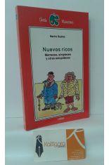 NUEVOS RICOS. MEMECES, SIMPLECES Y OTRAS ESTUPIDECES