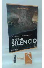 EL GRAN SILENCIO, UN ACCIDENTE SETECIENTOS METROS BAJO TIERRA