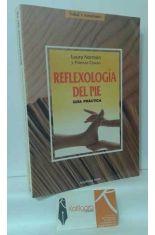 REFLEXOLOGÍA DEL PIE, GUÍA PRÁCTICA